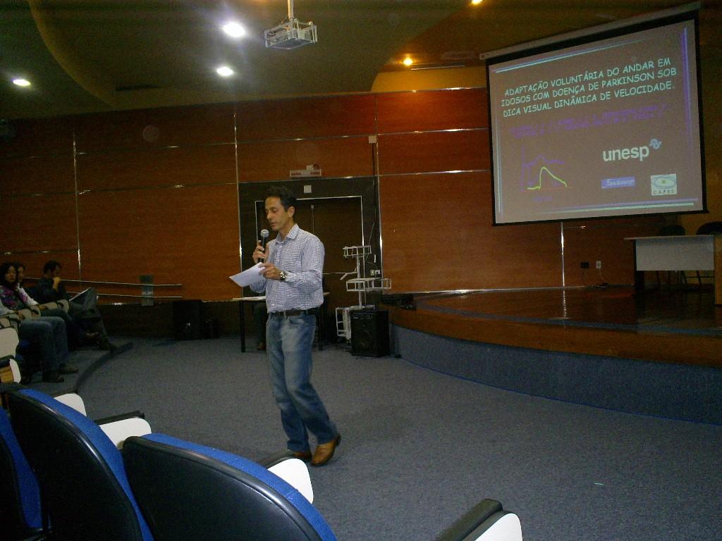 Prof. Dr. Luis A. Teixeira