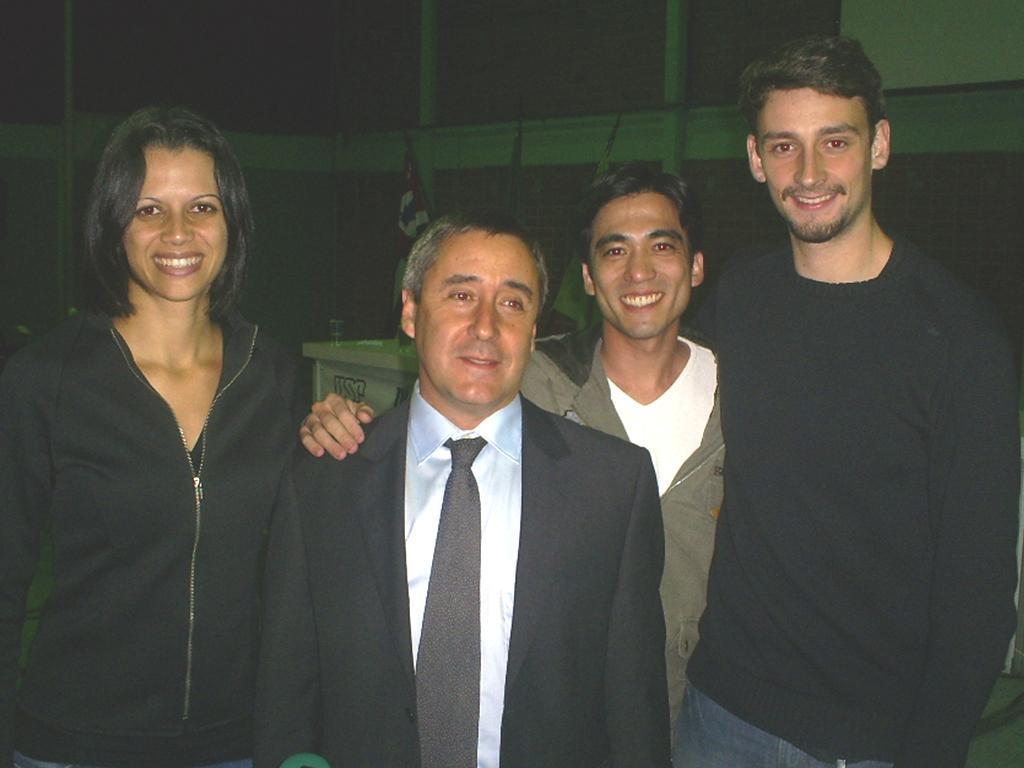 SMH & Dr. Joao Barreiros